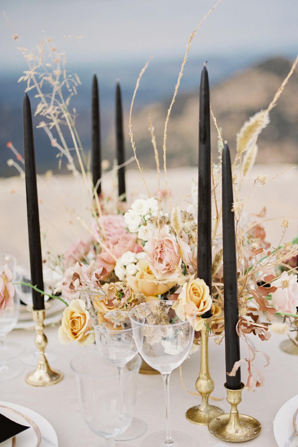 This popular Malibu wedding venue gets a stylish modern bold new look
