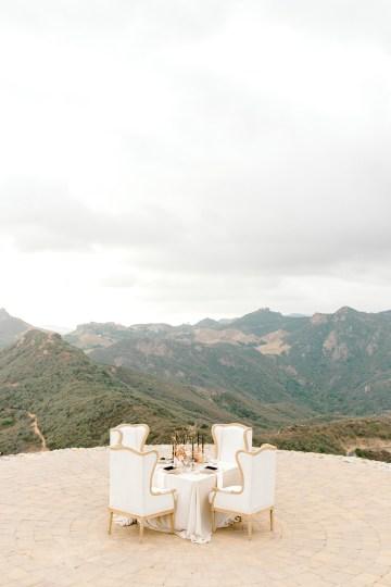 Fashion-forward Black & White Wedding Ideas From Malibu | Babsy Ly 6