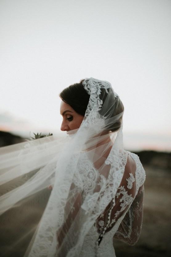 Luxurious Italian Cathedral Wedding On The Seaside | Serena Cevenini 45