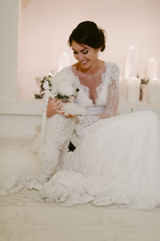 Luxurious Italian Cathedral Wedding On The Seaside | Serena Cevenini 62