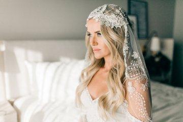 Midcentury Modern Desert Wedding Made Of Boho Dreams | Vienna Glenn 40