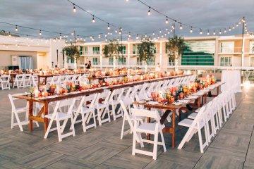 Midcentury Modern Desert Wedding Made Of Boho Dreams | Vienna Glenn 59