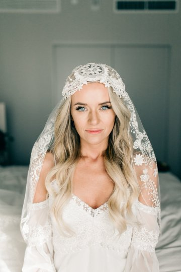 Midcentury Modern Desert Wedding Made Of Boho Dreams | Vienna Glenn 7