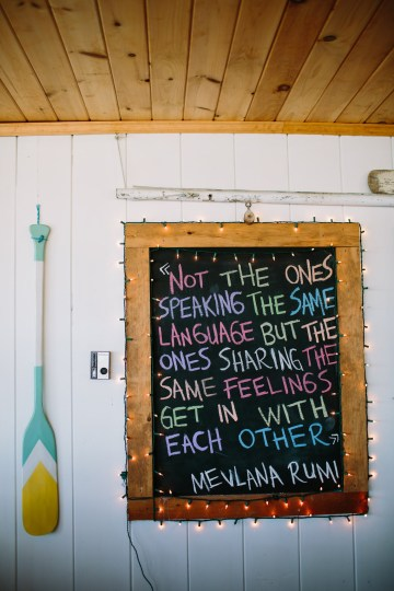 Nautical New England Wedding (With Lobster Rolls!) | Let's Frolic Together 16