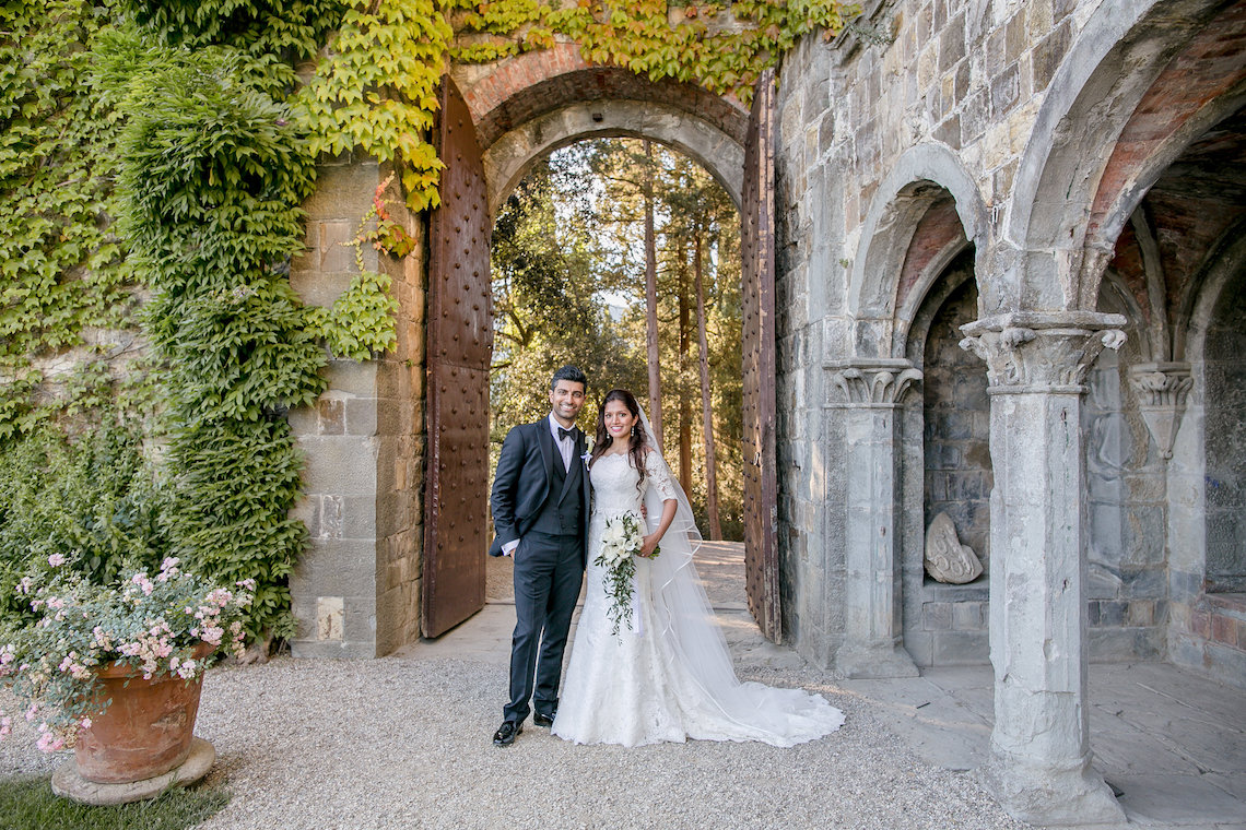 Practically Royal Tuscan Wedding | Storyett Photography 34