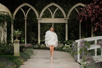Pronovias 2019 In Bloom Wedding Dress Collection | Capri 2