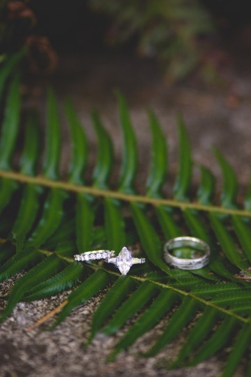 Relaxed Backyard Pacific Northwest Wedding | EVENTful Moments | Meghan Klein Photography 17