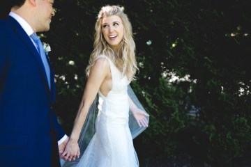 Relaxed Backyard Pacific Northwest Wedding | EVENTful Moments | Meghan Klein Photography 2