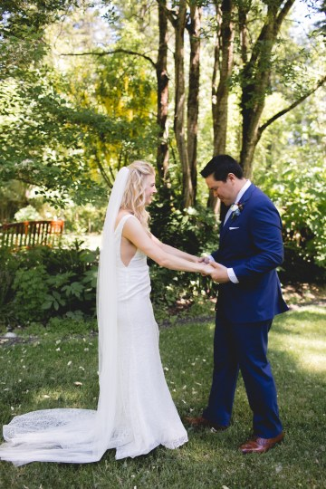 Relaxed Backyard Pacific Northwest Wedding | EVENTful Moments | Meghan Klein Photography 21