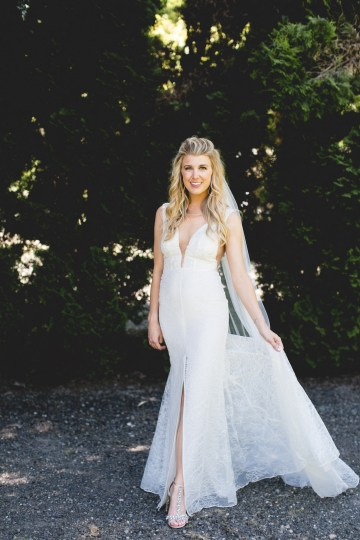 Relaxed Backyard Pacific Northwest Wedding | EVENTful Moments | Meghan Klein Photography 24