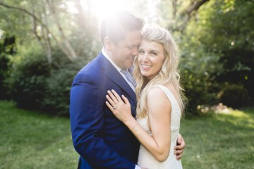 Relaxed Backyard Pacific Northwest Wedding | EVENTful Moments | Meghan Klein Photography 3