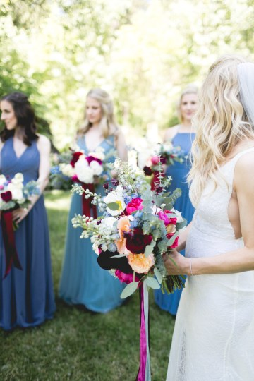 Relaxed Backyard Pacific Northwest Wedding | EVENTful Moments | Meghan Klein Photography 30