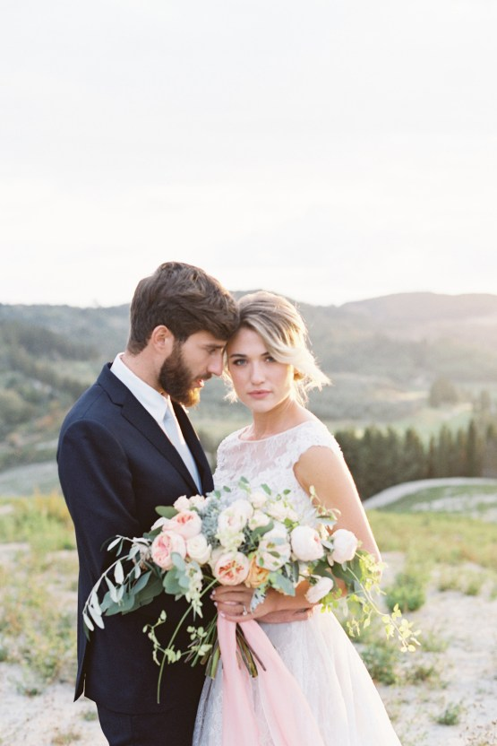 Romantic Italian Countryside Wedding Inspiration | Adrian Wood Photography 10