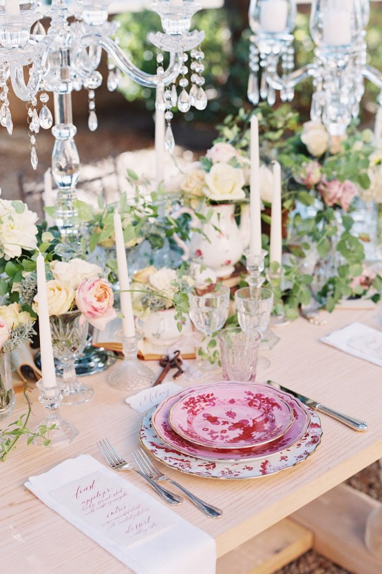 Romantic Italian Countryside Wedding Inspiration | Adrian Wood Photography 22