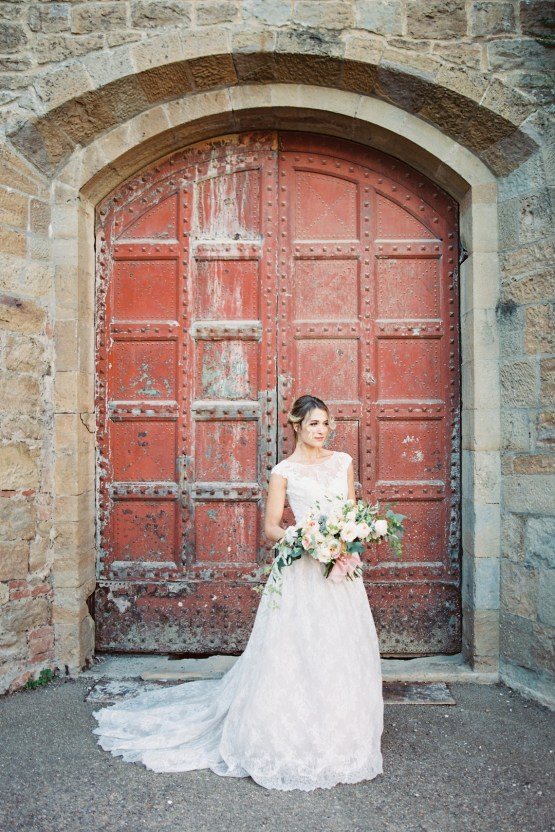 Romantic Italian Countryside Wedding Inspiration | Adrian Wood Photography 33