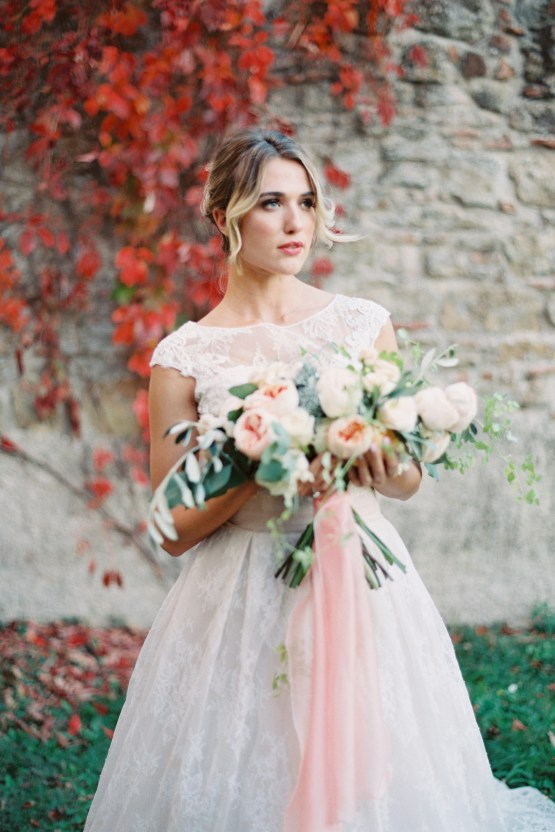 Romantic Italian Countryside Wedding Inspiration | Adrian Wood Photography 35