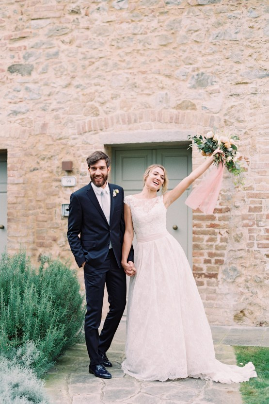 Romantic Italian Countryside Wedding Inspiration | Adrian Wood Photography 44