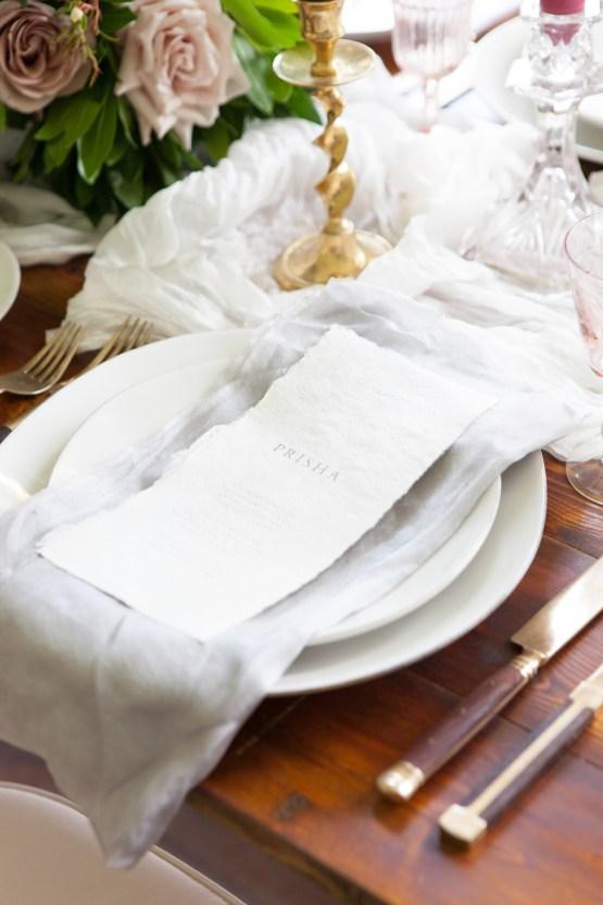 Swanky London Wedding Inspiration Filled With Pretty Dessert Ideas | Amanda Karen Photography 19