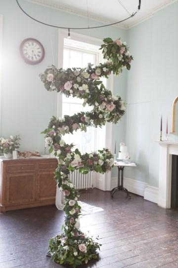 Swanky London Wedding Inspiration Filled With Pretty Dessert Ideas | Amanda Karen Photography 59