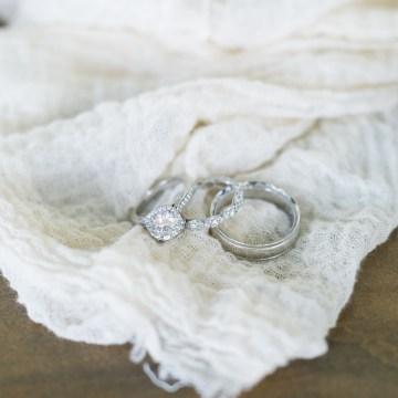 Sweet & Intimate Southern Brunch Wedding | Laura Barnes Wedding 2