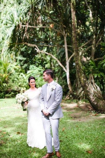 Tropical Hawaii Plantation Wedding | Naomi Wong Photography 13