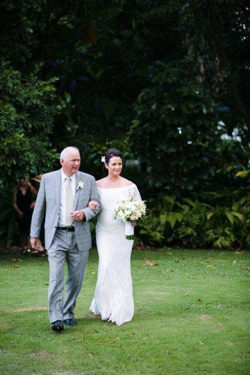 Tropical Hawaii Plantation Wedding | Naomi Wong Photography 19