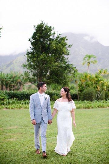 Tropical Hawaii Plantation Wedding | Naomi Wong Photography 36