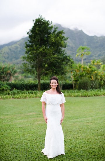 Tropical Hawaii Plantation Wedding | Naomi Wong Photography 37