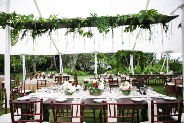 Tropical Hawaii Plantation Wedding | Naomi Wong Photography 6