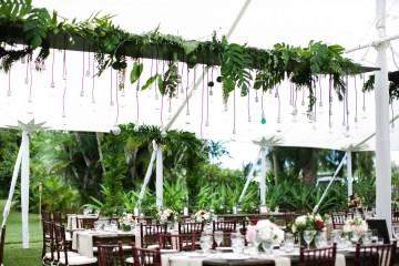 Tropical Hawaii Plantation Wedding | Naomi Wong Photography 7