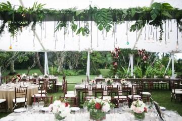 Tropical Hawaii Plantation Wedding | Naomi Wong Photography 8