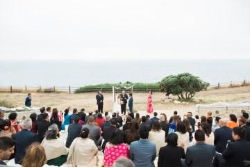 Hindu American Fusion Wedding (With Peonies) | Bramble and Vine 54