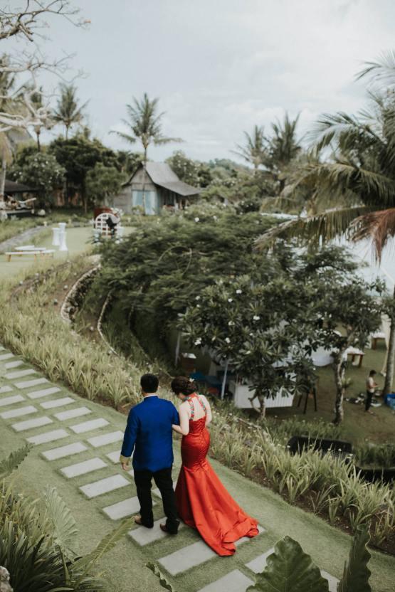 Magical Multicultural Balinese Wedding | Iluminen 16