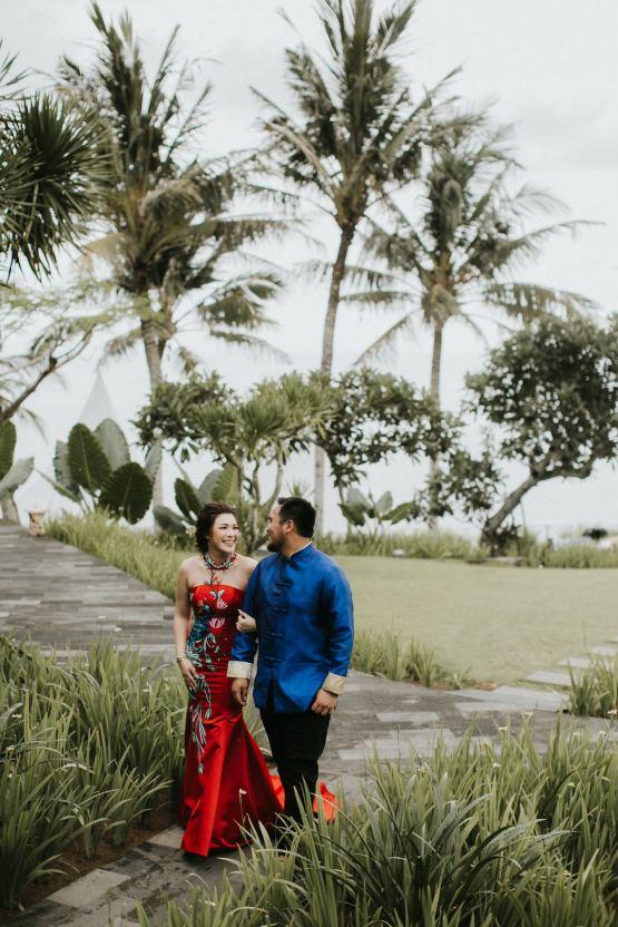Magical Multicultural Balinese Wedding | Iluminen 19