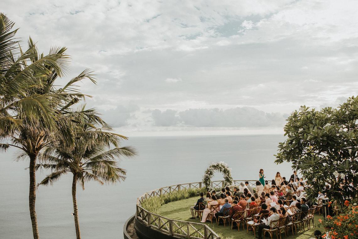 Magical Multicultural Balinese Wedding | Iluminen 47