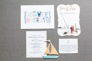 Nautical Military Wedding | Susie & Becky 2