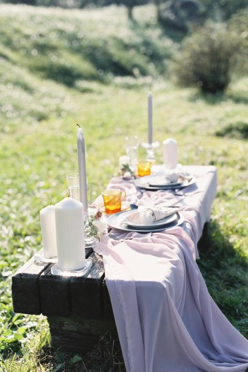 Whimsical Meadow Wedding Inspiration With Dried Florals   Olea & Fig Studio   The Stage Photography 12