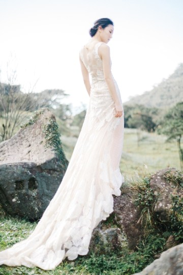 Whimsical Meadow Wedding Inspiration With Dried Florals   Olea & Fig Studio   The Stage Photography 5