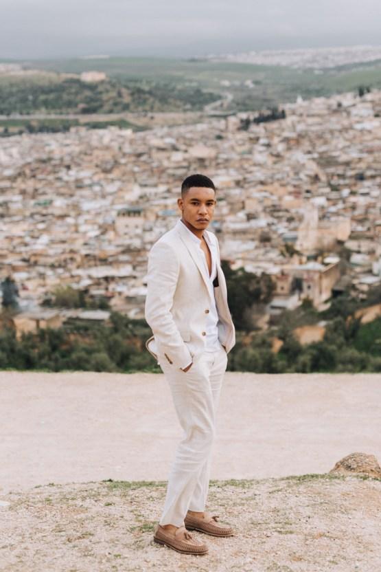 Wildly Romantic Moroccan Elopement Film | Rachel Takes Pictures 6