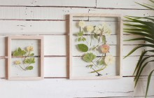 7 Keepsakes To Save From Your Wedding Day (Beyond The Photos)   Framed Florals Preserved Bouquet 2