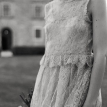 Ancient Rome Meets Mod Yellows & Sophisticated Black In This Timeless Wedding Inspiration | Cinzia Bruschini 42