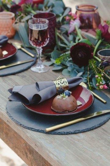 Bohemian Dreamcatcher Wedding Ideas With Moroccan Style | Simone Altmayer Photography & Design 16