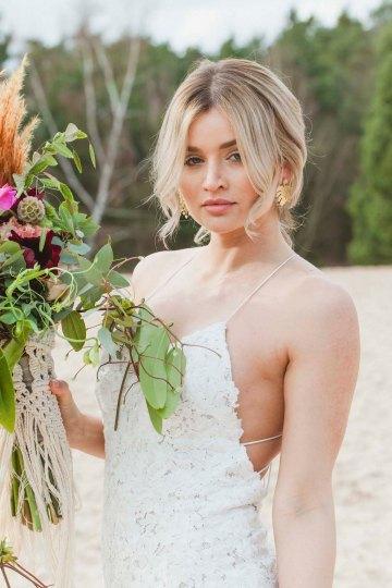 Bohemian Dreamcatcher Wedding Ideas With Moroccan Style | Simone Altmayer Photography & Design 29