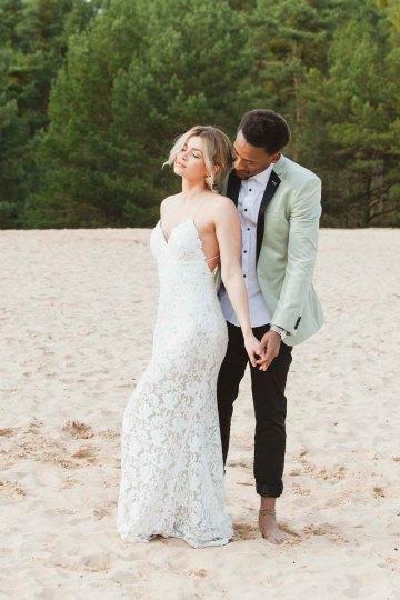Bohemian Dreamcatcher Wedding Ideas With Moroccan Style | Simone Altmayer Photography & Design 36
