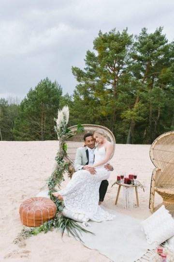Bohemian Dreamcatcher Wedding Ideas With Moroccan Style | Simone Altmayer Photography & Design 46