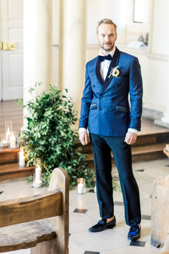 Classic Palace Wedding Inspiration With Sharp Modern Groom Style | Gyan Gurung Photo| Catherine Short Floral Design 2
