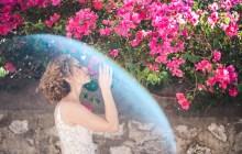 Delightfully Pretty & Wildy Fun Greek Destination Wedding | Penelope Photography 33