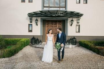 Equestrian Luxe; Boho Wedding Inspiration From Argentina | Steven Leyva Photography | Burlap & Bordeaux 1