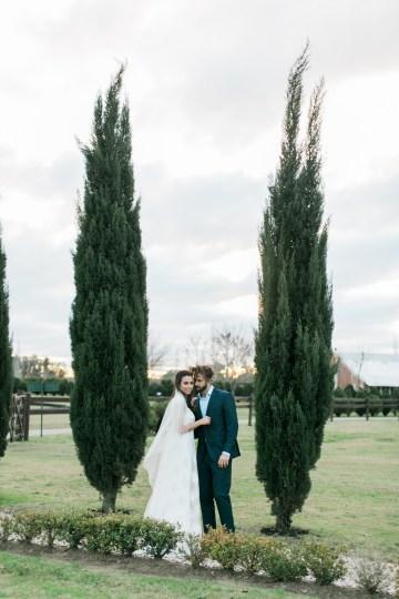 Equestrian Luxe; Boho Wedding Inspiration From Argentina | Steven Leyva Photography | Burlap & Bordeaux 23