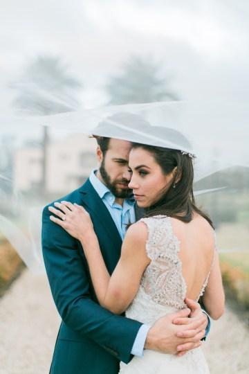 Equestrian Luxe; Boho Wedding Inspiration From Argentina | Steven Leyva Photography | Burlap & Bordeaux 24